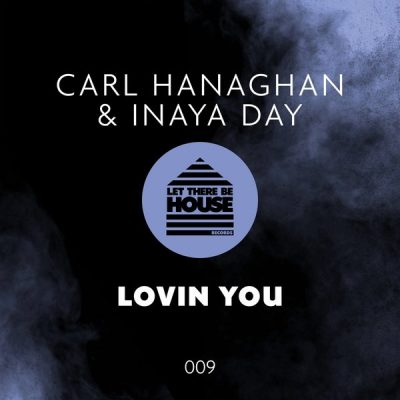 Carl Hanaghan releases new record with Inaya Day